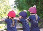 Shires Pom Pom Hat Cover - Plain