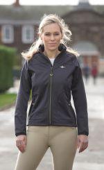 Shires Innsbruck Fleece Jacket - Ladies