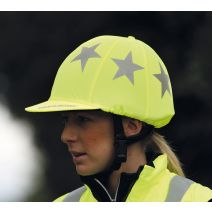 EquiFlector Hat Cover