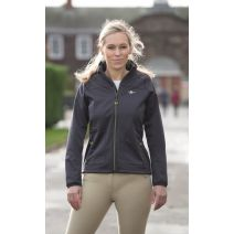 Shires Innsbruck Fleece Jacket - Ladies