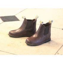 Shires Moretta Fiora Jodhpur Boots - Childs