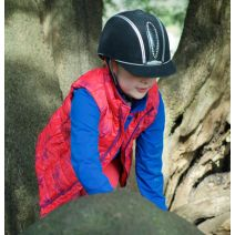Harry Hall Cubley Junior Gilet