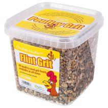Chicken Lickin Flint Poultry Grit - 1.5kg
