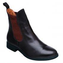 Harry Hall Silvio Childs Jodhpur Boots