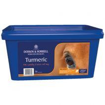 Dodson & Horrell Turmeric 2Kg