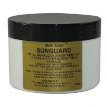Gold Label SunGuard 100gm