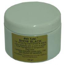 Gold Label Show Black 100gm