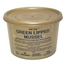 Gold Label Green Lipped Mussel 450gm