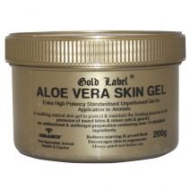 Gold Label Aloe Vera Skin Gel 200gm