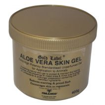 Gold Label Aloe Vera Skin Gel 400gm