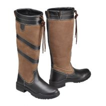 Harry Hall Rio Country Boots