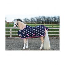 Hy Unicorn Lightweight Turnout Rug - Unicorn