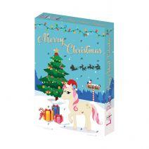Little Rider Pony Advent Calendar