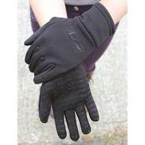 Mark Todd Winter Grip Fleece Gloves
