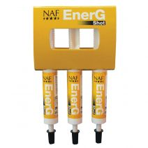 NAF EnerG Shot 3 Syringe