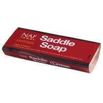 NAF Leather Saddle Soap 250gm