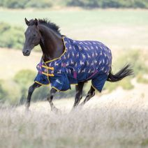 Shires Highlander Original Lite Turnout SS19