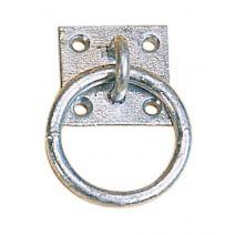 Stubbs Tie Ring