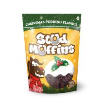 Stud Muffins Christmas Puddings - 15 Pack