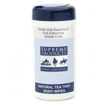 Supreme Horse Care Body Wipes