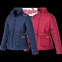 Tottie Rigby Ladies Belted Jacket