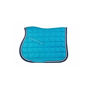 Whitaker Upton Colourful Saddle Pad