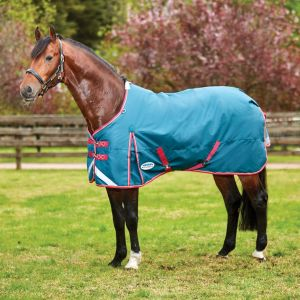 WeatherBeeta ComFiTec Plus Dynamic Standard Neck Medium Turnout