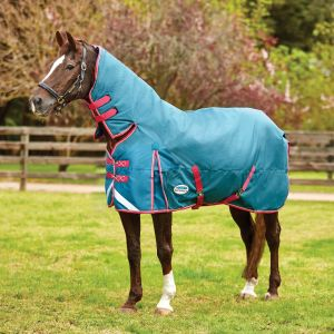 WeatherBeeta ComFiTec Plus Dynamic Combo Neck Heavy Turnout
