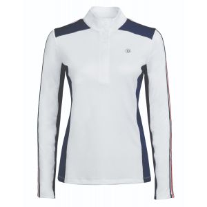 Dublin Debbie Long Sleeve Competition Top