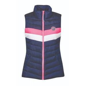 Dublin Leah Puffer Vest
