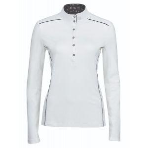 Dublin Sadie Long Sleeve Competition Shirt