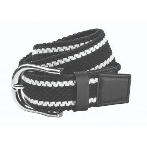 Dublin Stripe Webbing Belt