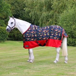 StormX Original 0 Turnout Rug – Thelwell Collection