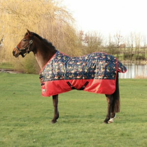 StormX Original 100 Stable Rug - Thelwell Collection