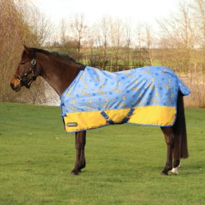 Chico the Cheetah 0 Turnout Rug