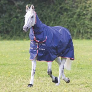 Shires Typhoon 100g Combo Turnout Rug