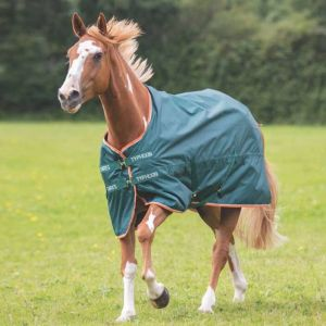 Shires Typhoon Lite Turnout Rug