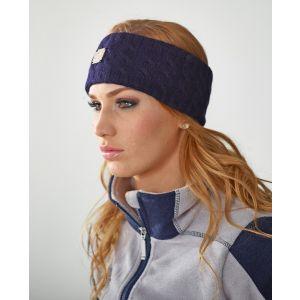 Just Togs Alaska Knitted Headband