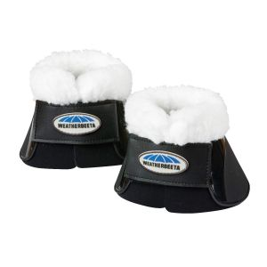 Weatherbeeta Fleece Impact Bell Boot