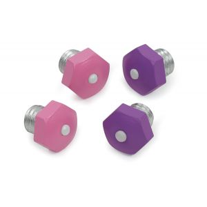 HipHoof Studs - 6mm