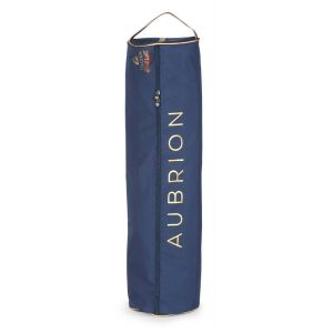 Aubrion Team Bridle Bag - Navy