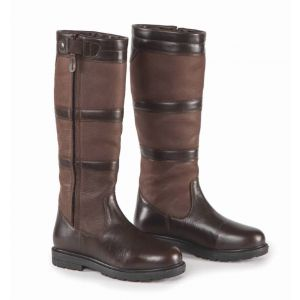 Shires Moretta Bella Country Boots - Ladies - Extra Wide