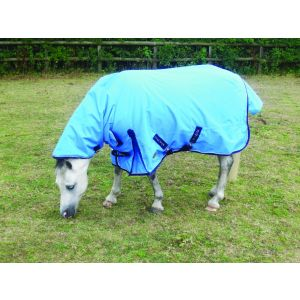Mark Todd Mediumweight Pony Combo Turnout Rug