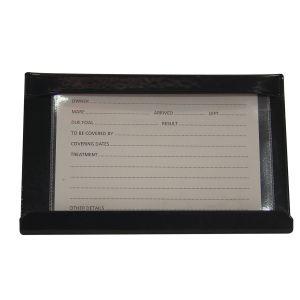 Stubbs Stud Card Holder - Large