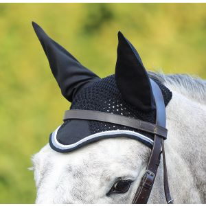 Shires Deluxe Fly Veil
