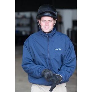 Mark Todd Unisex Blouson Jacket