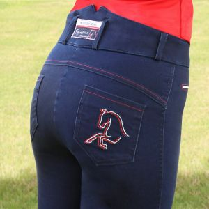 Hy Equestrian Richmond Collection Breeches - Adult
