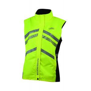 WeatherBeeta Reflective Lightweight Waterproof Vest - Adults