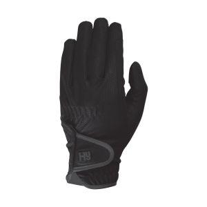 Hy Equestrian Cottenham Elite Riding Gloves - Childs