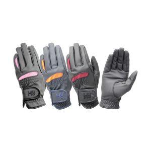 Hy Equestrian Lightweight Riding Gloves